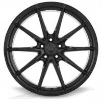 Elegance Wheels FF440 HighGloss Black | Concave + Deep Concave
