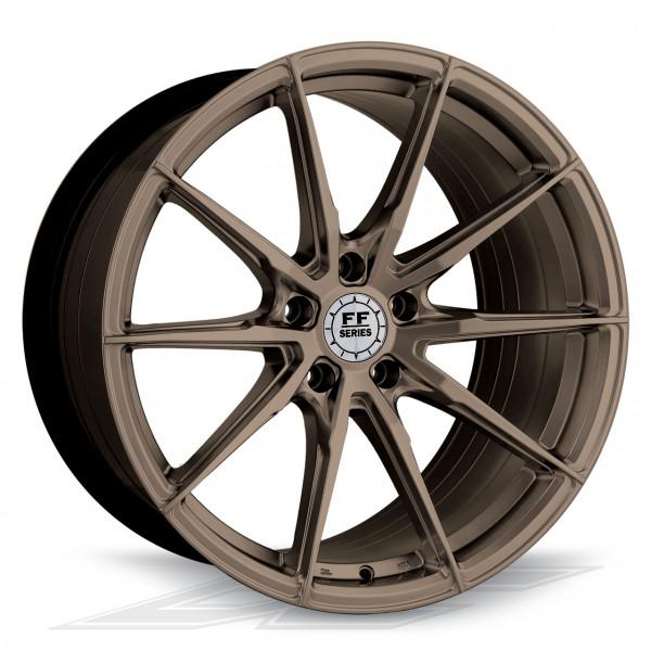 Elegance Wheels FF440 Bronze matt | Concave + Deep Concave