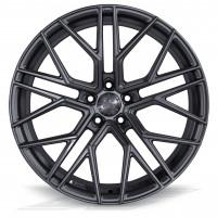 Elegance Wheels E2FF Tinted Metal   Concave + Deep Concave