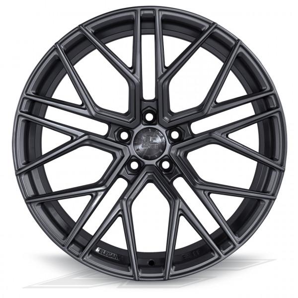 Elegance Wheels E2FF Tinted Metal | Concave + Deep Concave