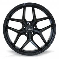 Elegance Wheels FF550 HighGloss Black   Concave + Deep Concave