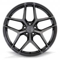 Elegance Wheels FF550 Liquid Metal | Concave + Deep Concave